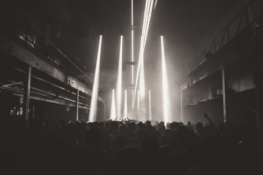 Printworks London Reveals Its Line Up For NYE And NYD Shows