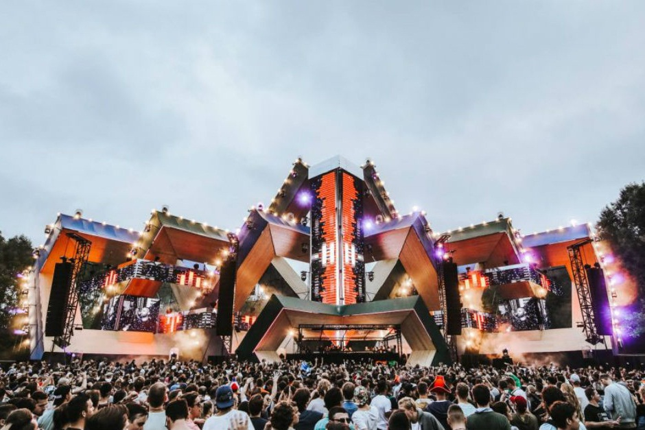 Awakenings Reveals Its 2018 Festival Lineup