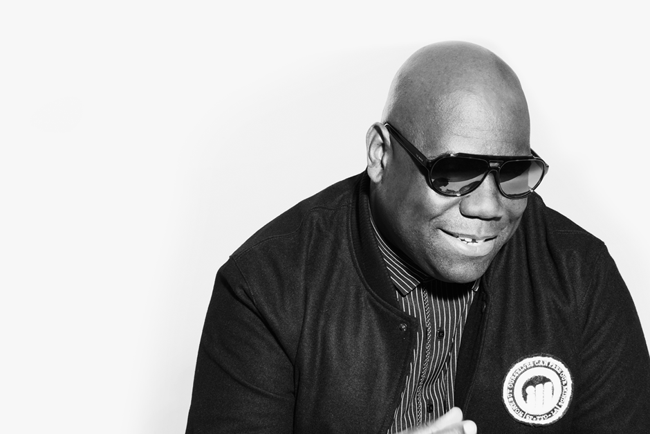 Christopher Coe Teams Up With Carl Cox On A New Label That Focuses On Live Electronic Artists