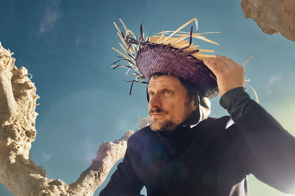 DJ Koze Announces New Album, 'Knock Knock'