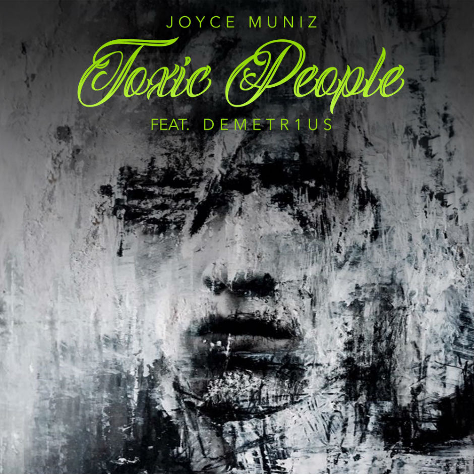 Joyce Muniz – Toxic People Ft. Dimetr1us – Gigolo Records