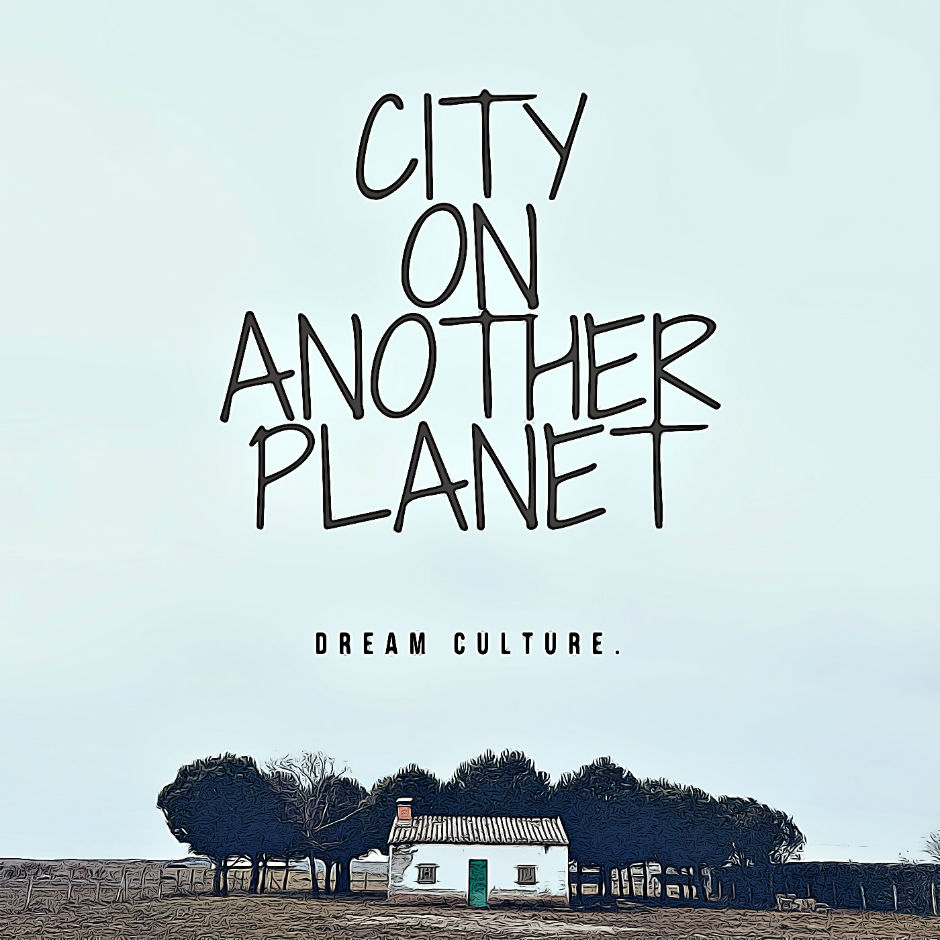 Lessovsky – City On Another Planet (Original Mix) – Dream Culture