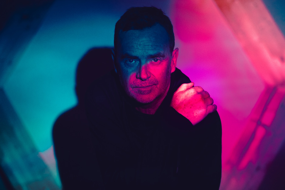 GU003 – Nick Warren: Live In Prague
