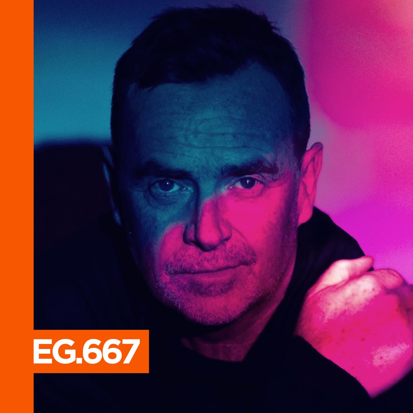 EG.667 Nick Warren