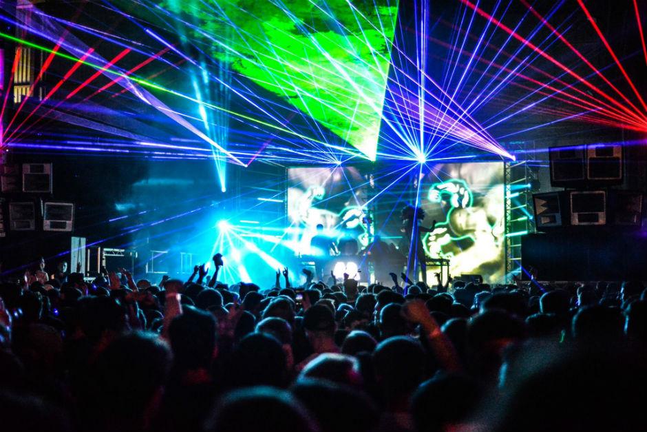 Belfast S Ava Festival Celebrates Its Fourth Edition