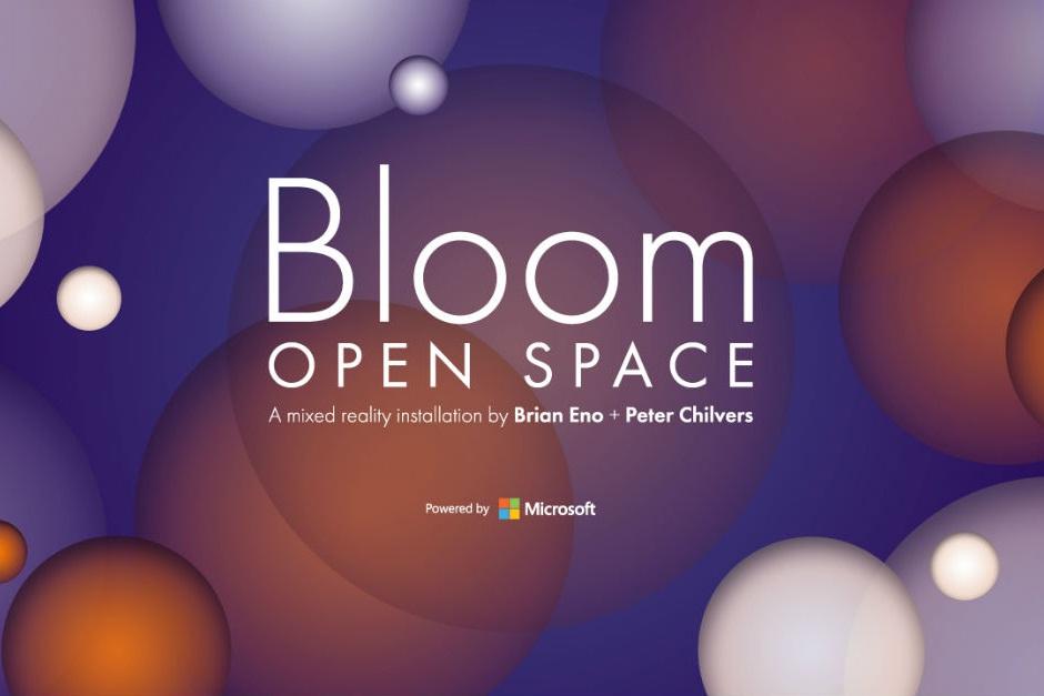 BLOOM OPEN SPACE