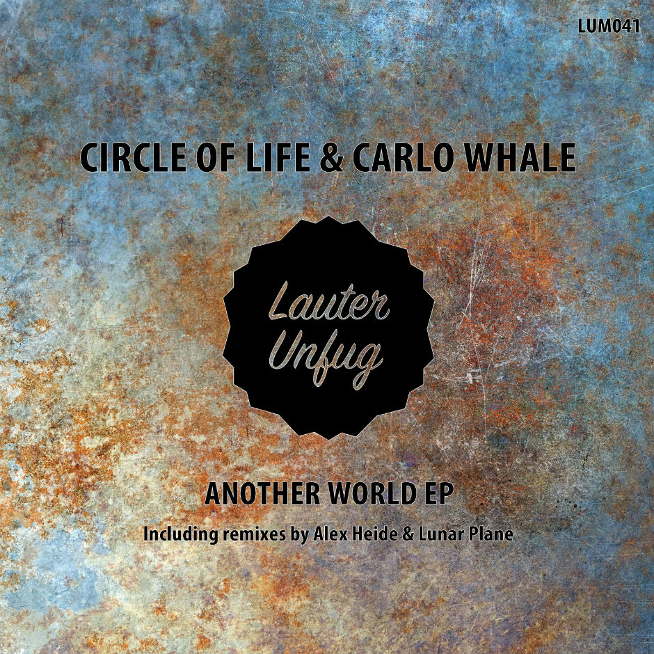 Circle Of Life, Carlo Whale – Space Impact – Lauter Unfug