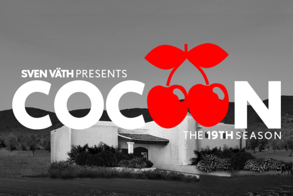 Cocoon Announce Its First Lineup At Pacha Ibiza