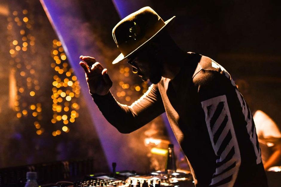 Hï Ibiza Confirma Su Segunda Temporada Con Black Coffee