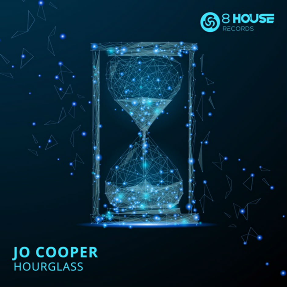Jo Cooper – Hourglass (Goddard Remix) – 8 House Records