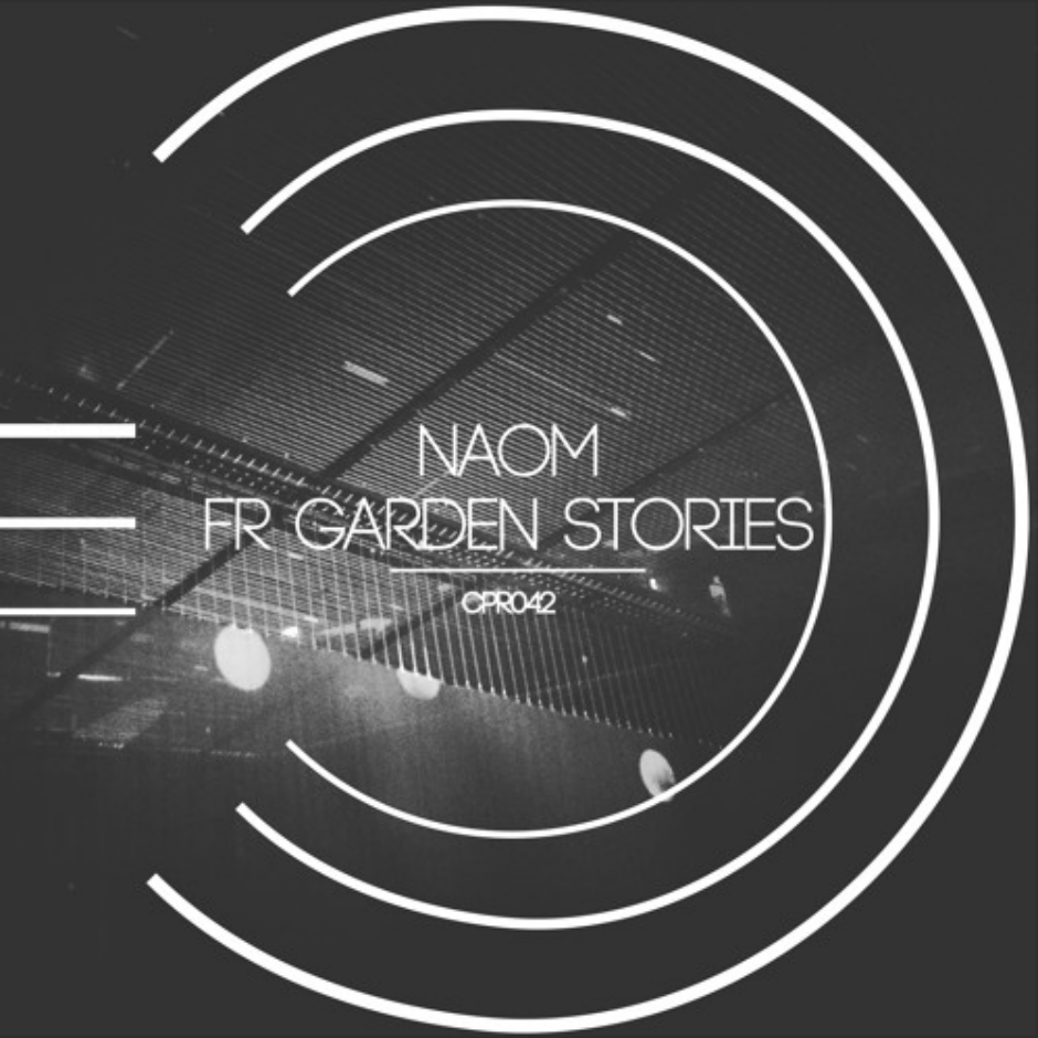 Naom – My Friends And The Beautiful Garden – Carton-Pâte Records