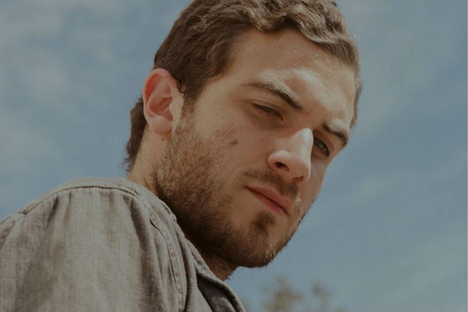 Nicolas Jaar Lanza Un Nuevo álbum Bajo Su Seudónimo 'Against All Logic'