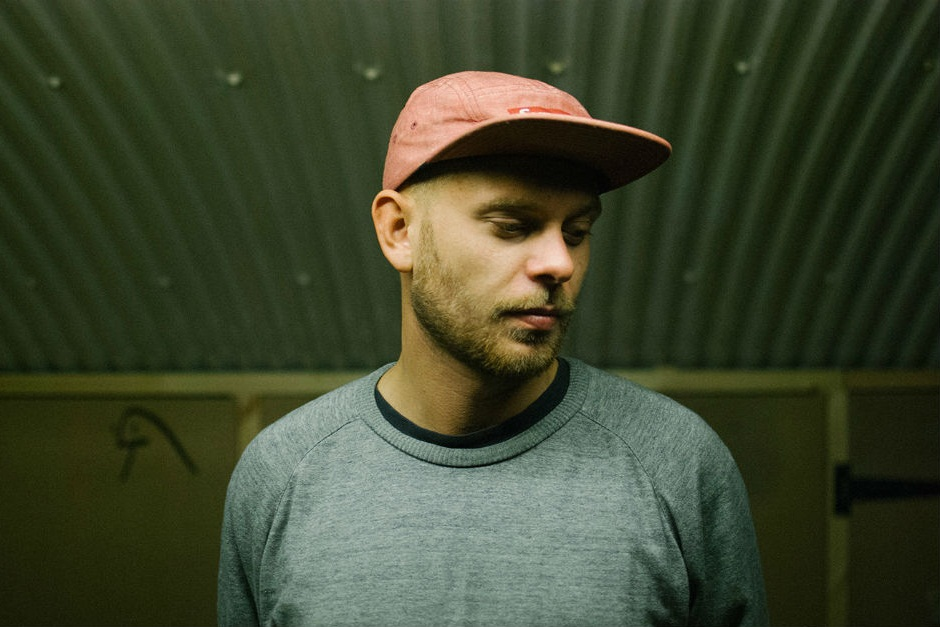 Dekmantel Announces Tom Trago's Latest Album