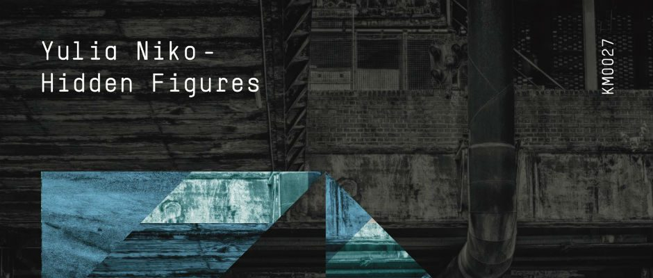 Yulia Niko – Hidden Figures (Rhymos Remix) – Karunga Muusika