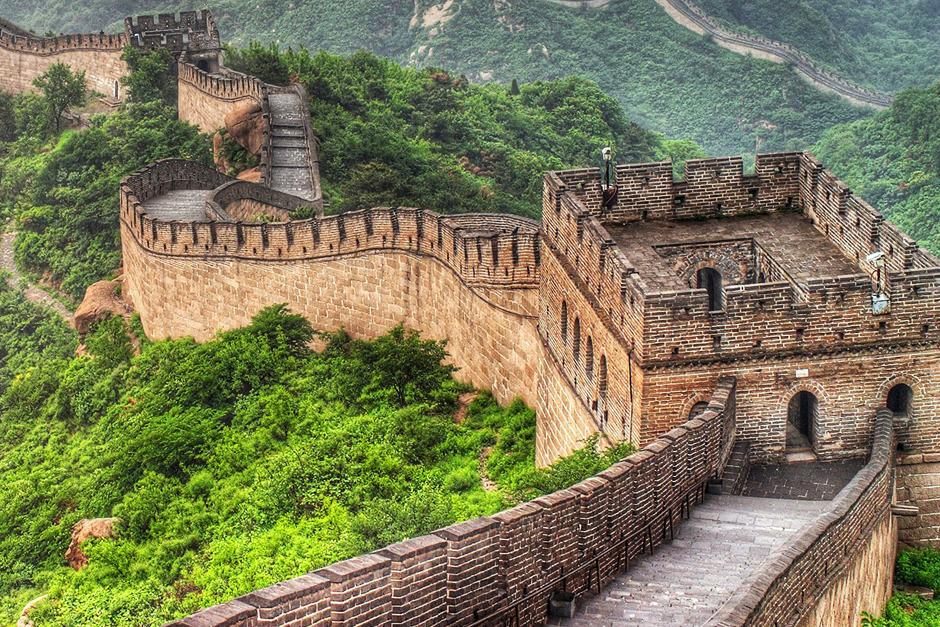 Nina Kraviz And Dixon Headline The Great Wall Festival