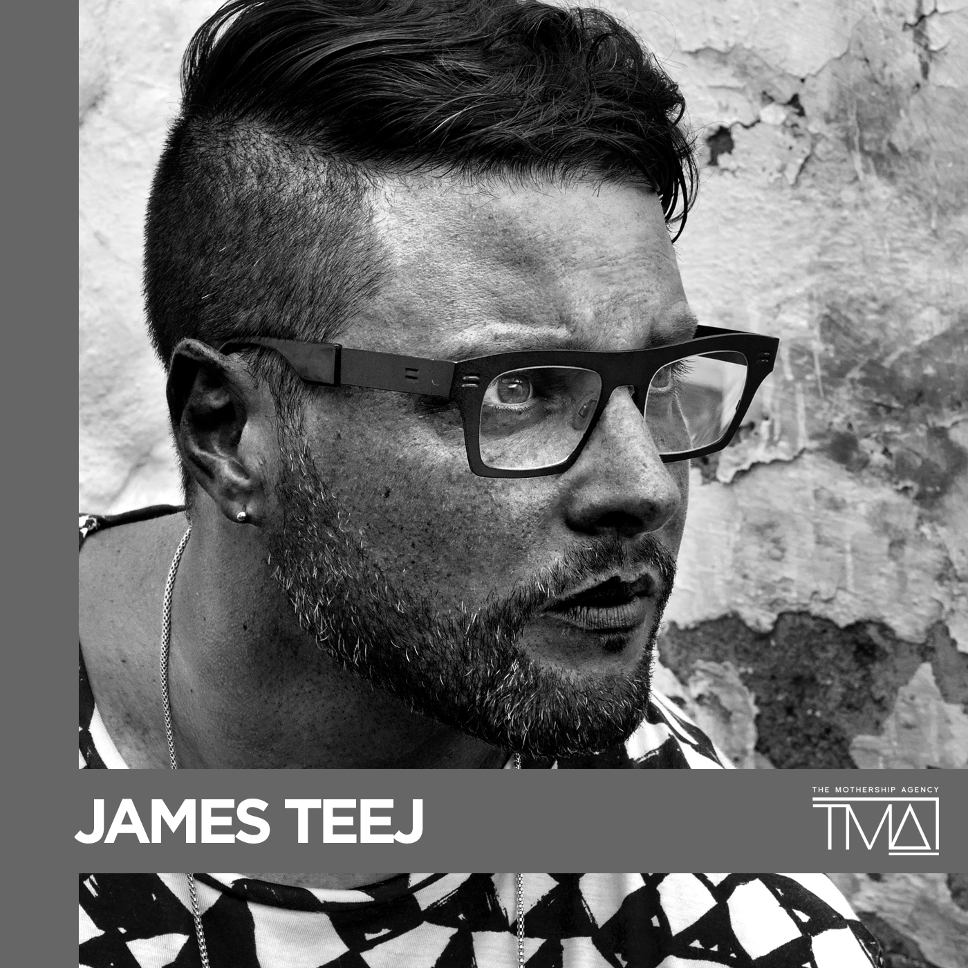 THE COLLECTIVE SERIES: TMA – James Teej