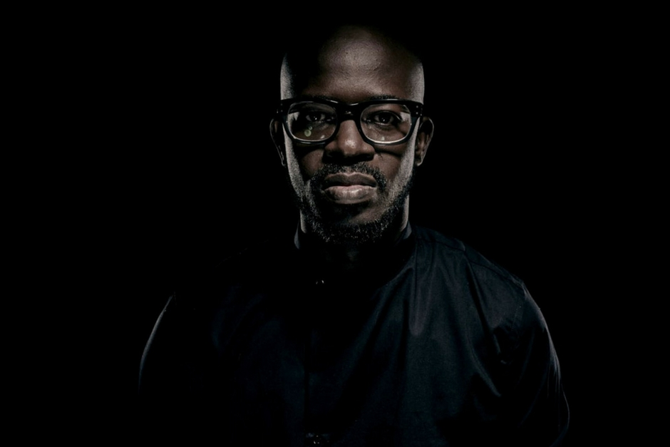 Black Coffee Celebrates Barcelona's Sónar Anniversary With New Mixtape
