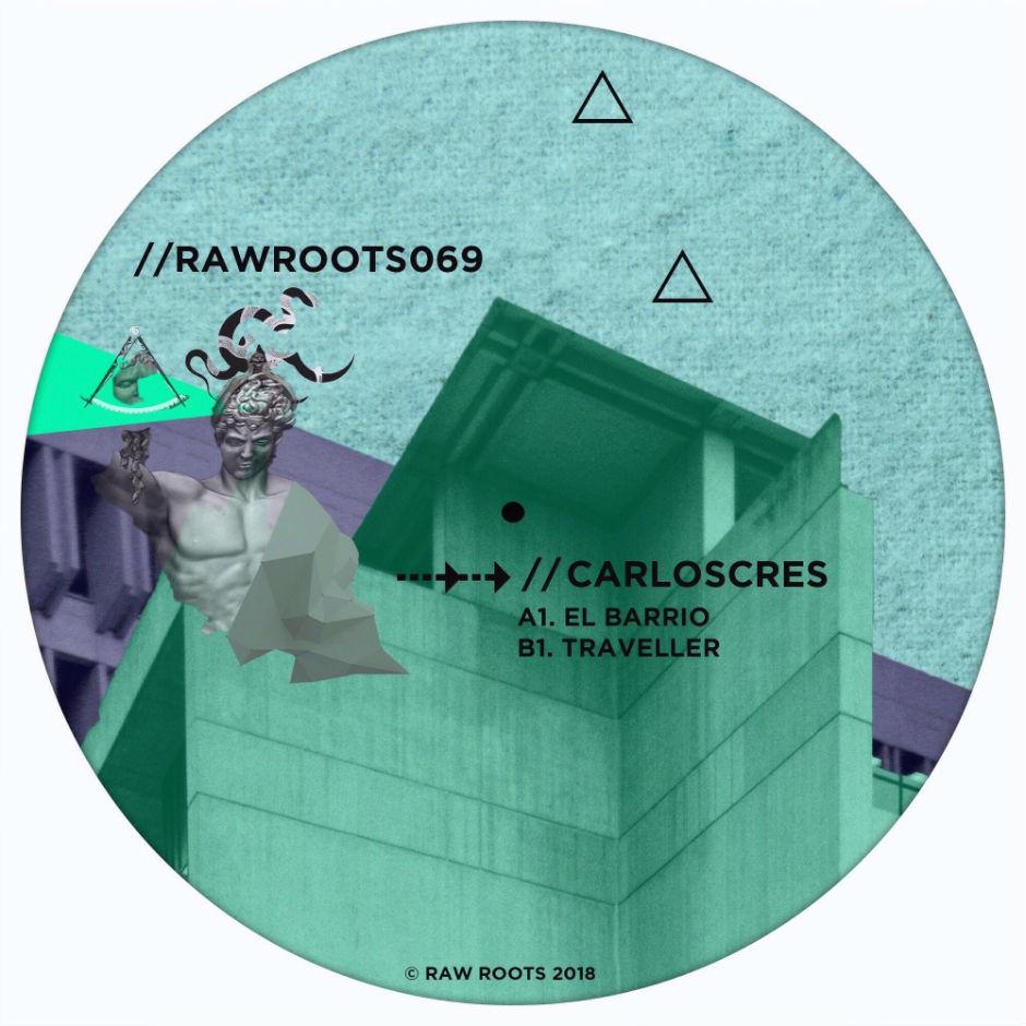 Carloscres – El Barrio – Raw Roots