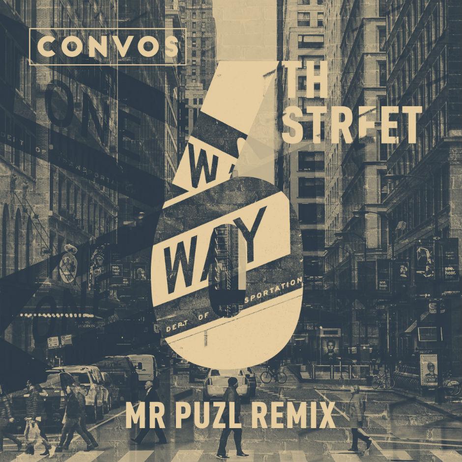 Convos – 6th Street (MR PUZL Remix) – Daiquiri Hawk