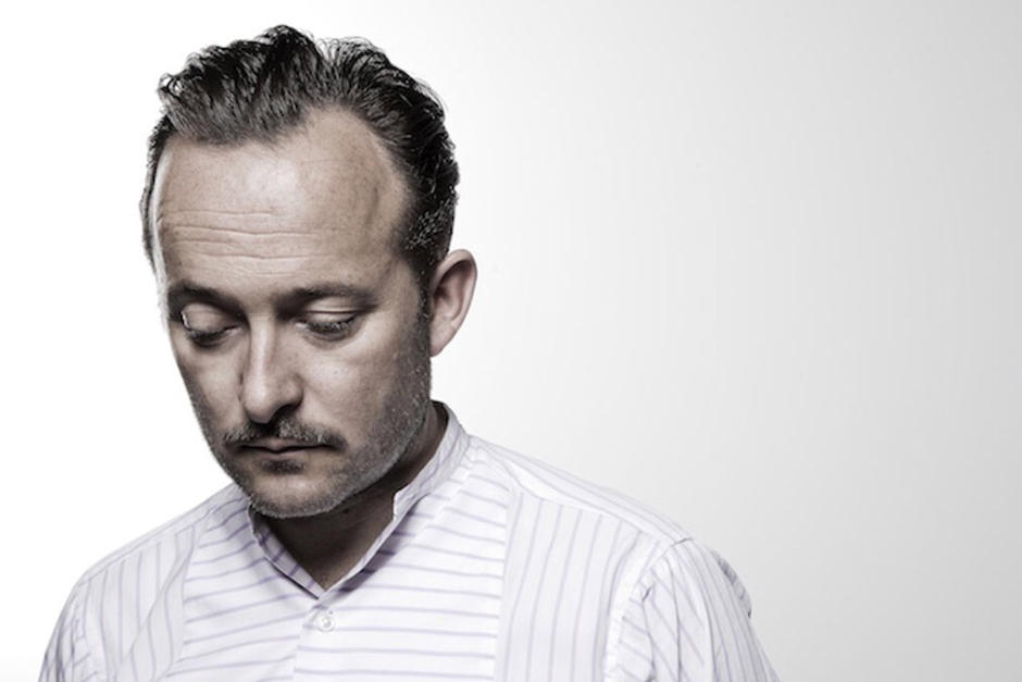 Craig Richards Reveals Details Of His New Fabric Residency