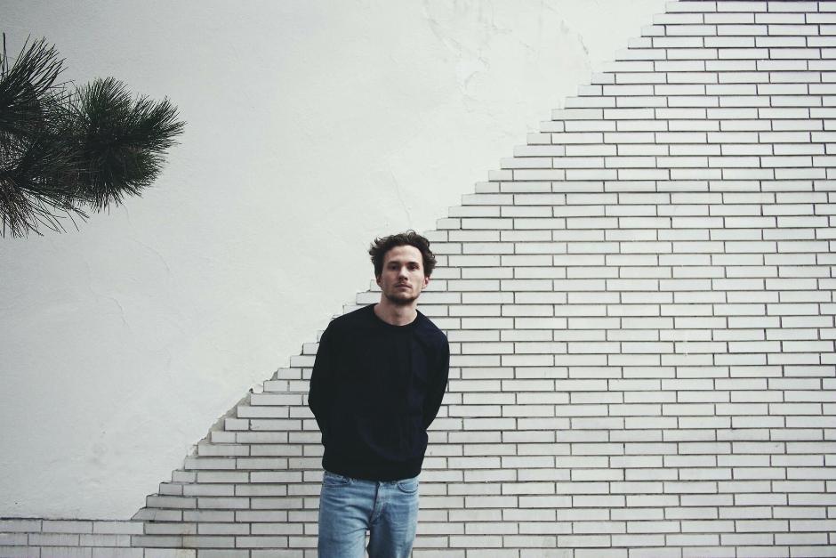 David August Lanza Su Propio Sello Con Un álbum Ambiental
