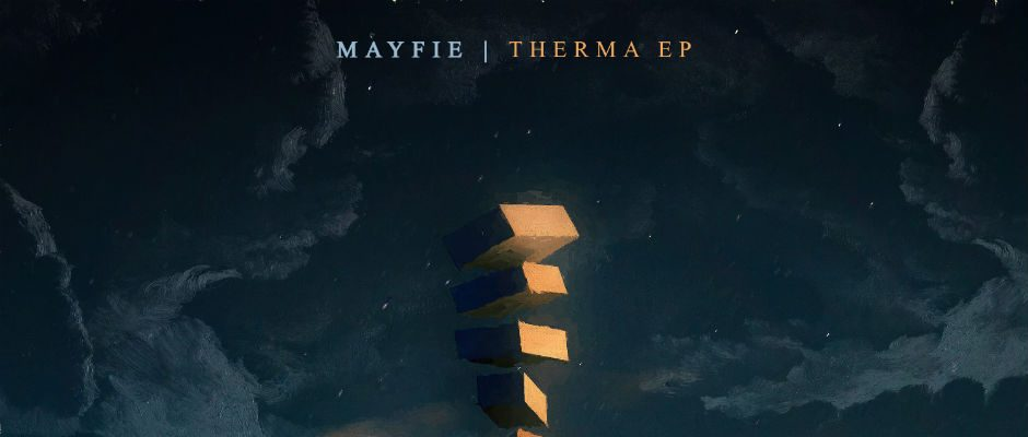MAYFIE – THERMA (THE WHITE SHADOW REMIX) – AUDIO PERSPECTIVE RECORDS