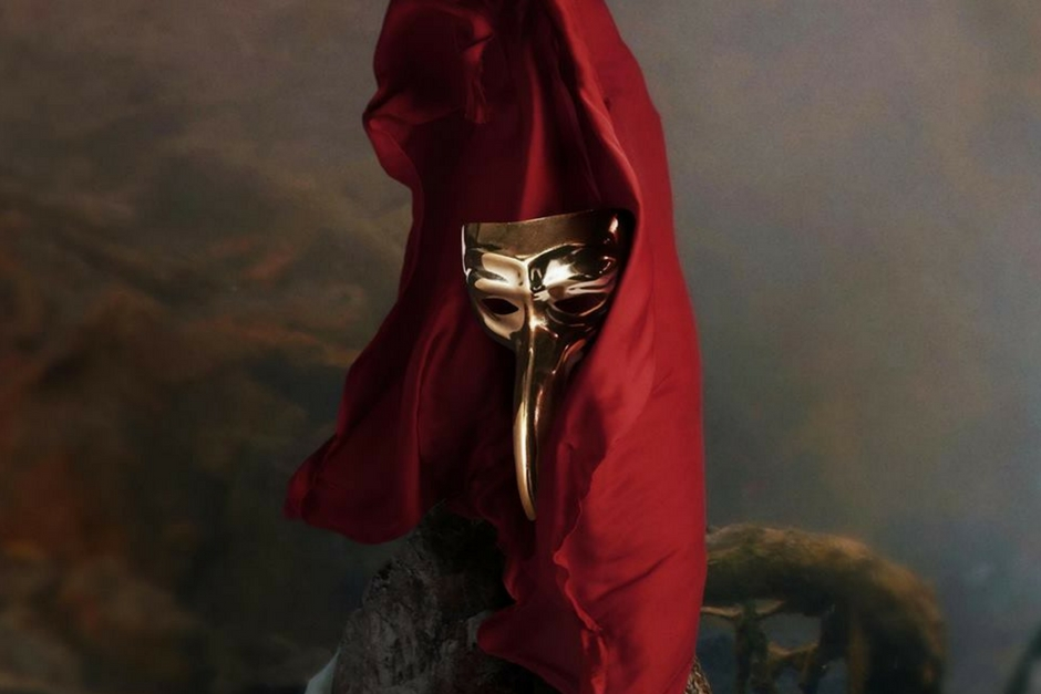 Escucha El Nuevo Single De Claptone, 'Stay The Night'