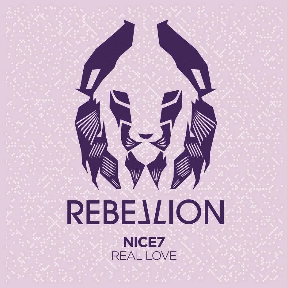 NICe7 – Real Love – Rebellion