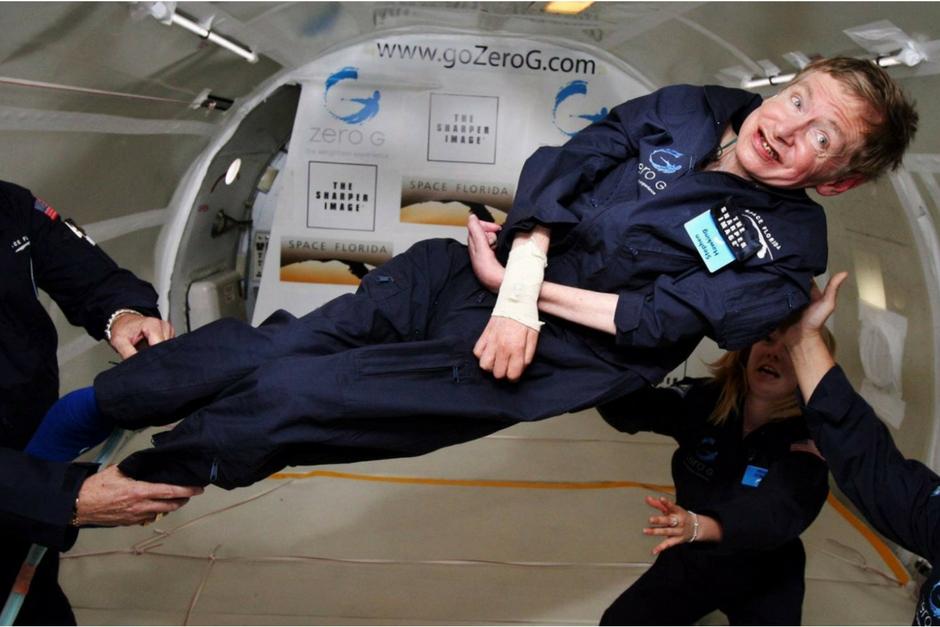 Así Se Despidieron Los Artistas De La Música Electrónica A Stephen Hawking