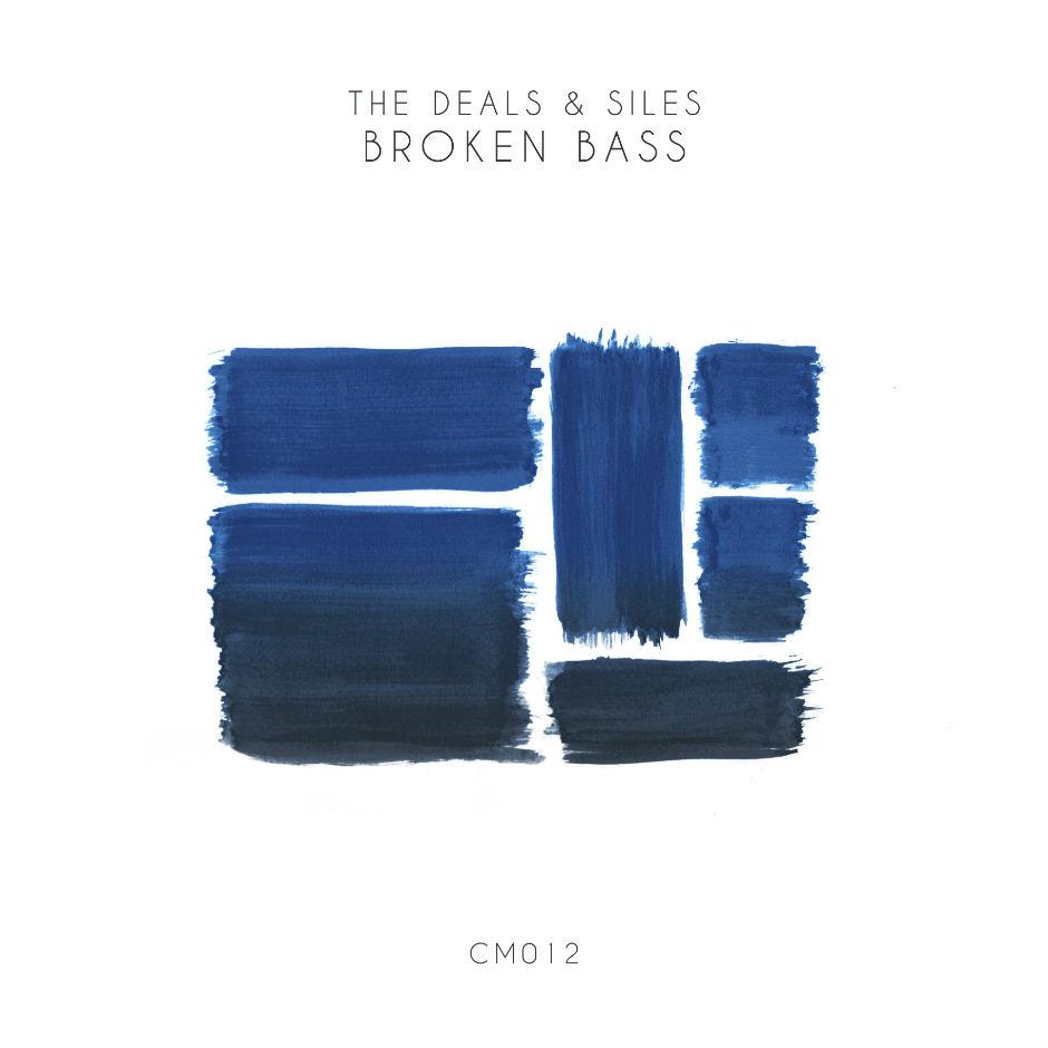 The Deals & Siles – Broken Bass – Curiosity Music