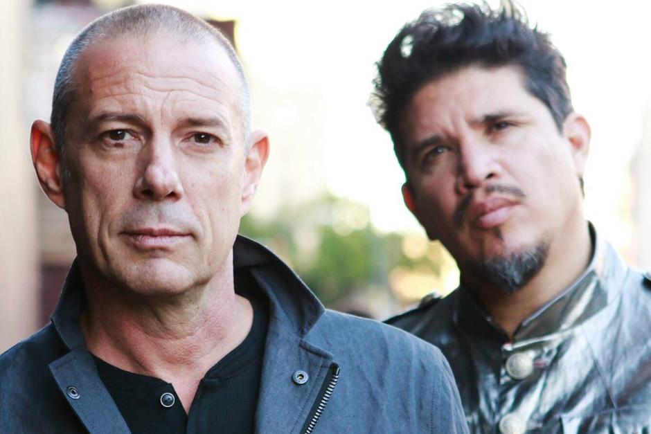 Thievery Corporation Anuncia Su Nuevo álbum