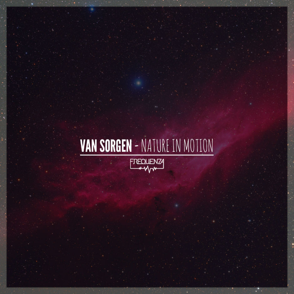 Van Sorgen – Forest Things – Frequenza Records