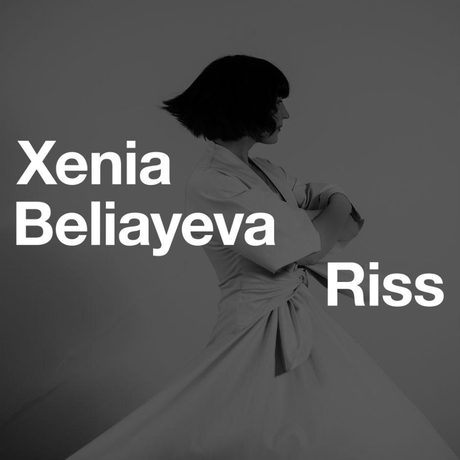Xenia Beliayeva – Televisor – Manual Music