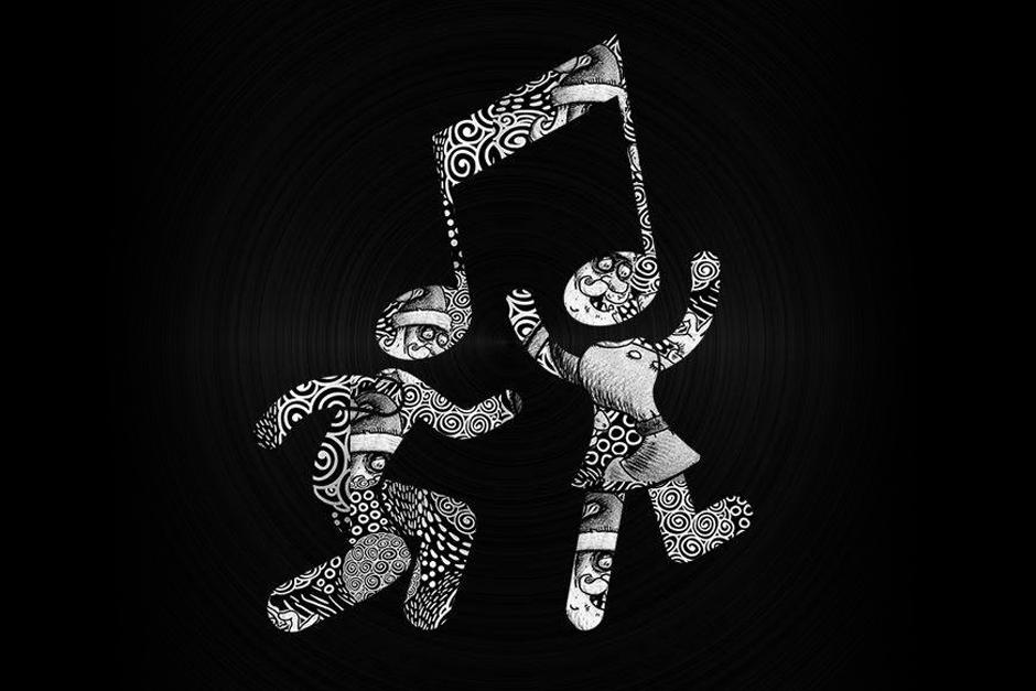 De La Swing And Munite Come Together To Help The Children Of Peru