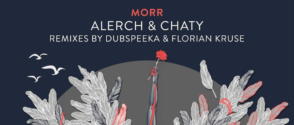 Alerch & Chaty– Morr – Anathema Records