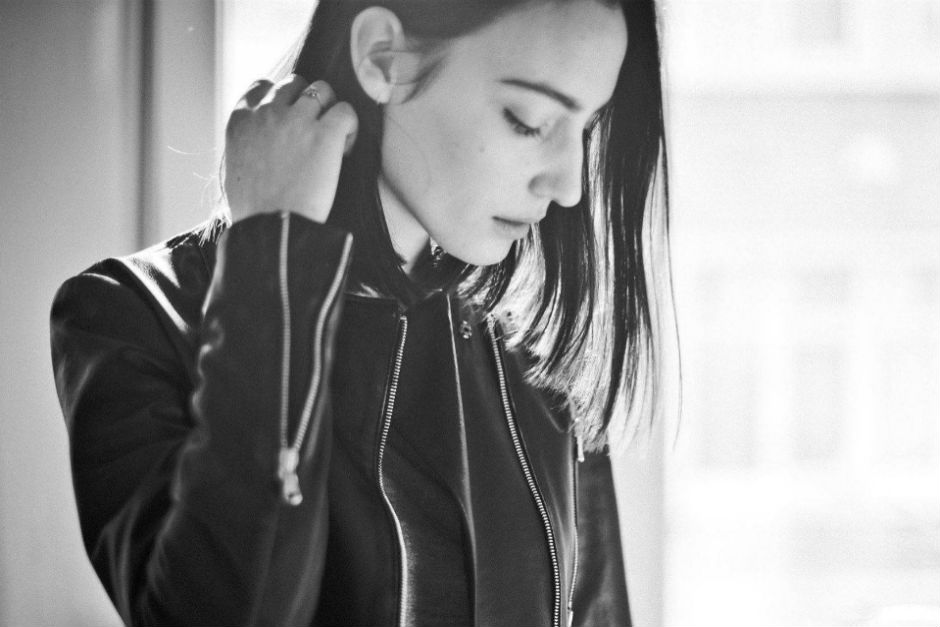 Amelie Lens Launches Her Own Label, 'Lenske'