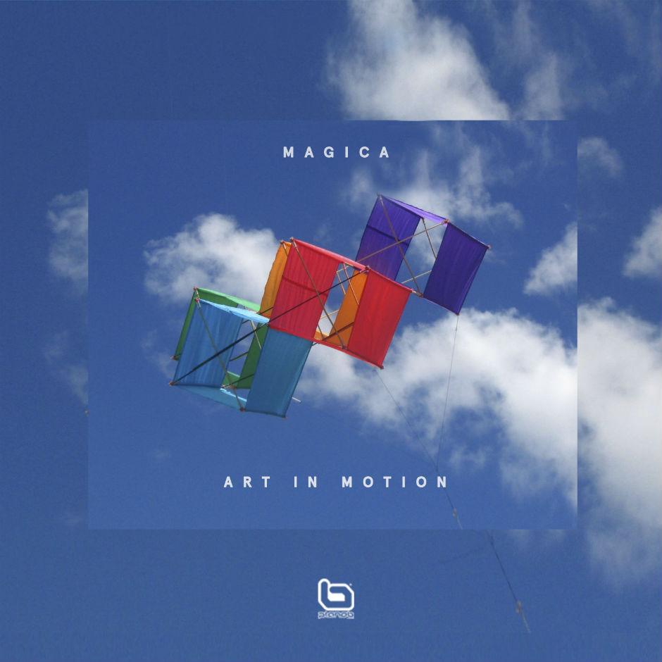 Art In Motion & Vkira – Karma – Plano B Records