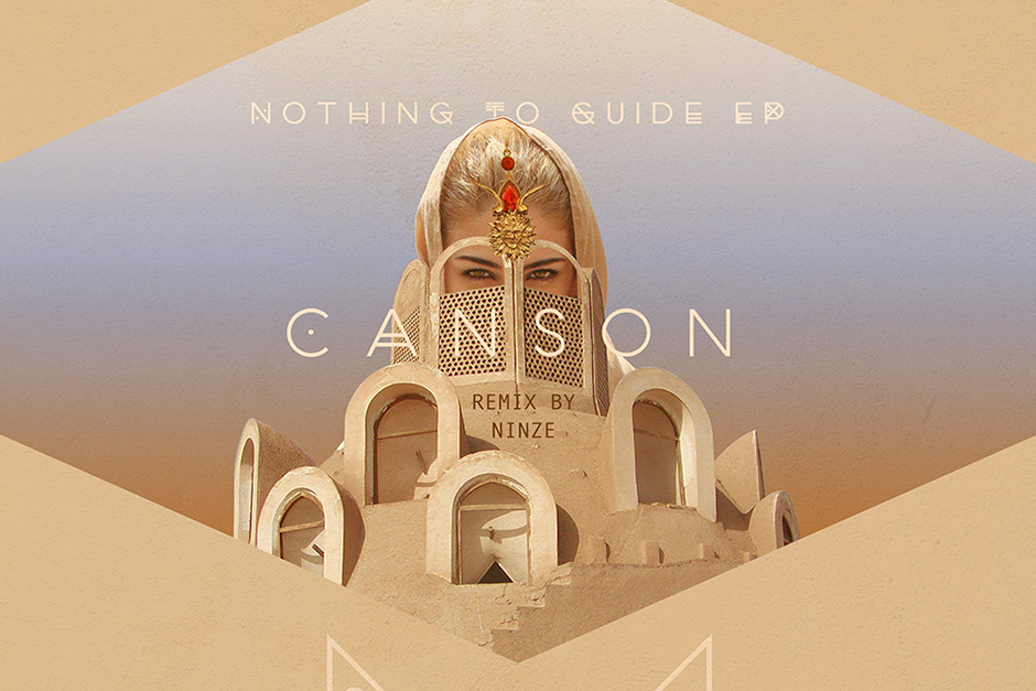 Canson – Nothing To Guide – Sol Selectas