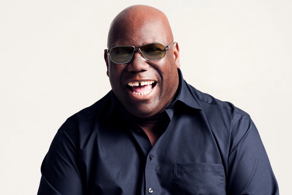 Intec Celebrates 150 Releases With Two Remixes Of Carl Cox's Classic Track 'Your Light Shines On'