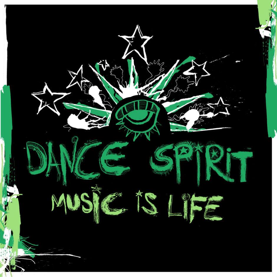 Dance Spirit – Music Is Life – Get Physical Music