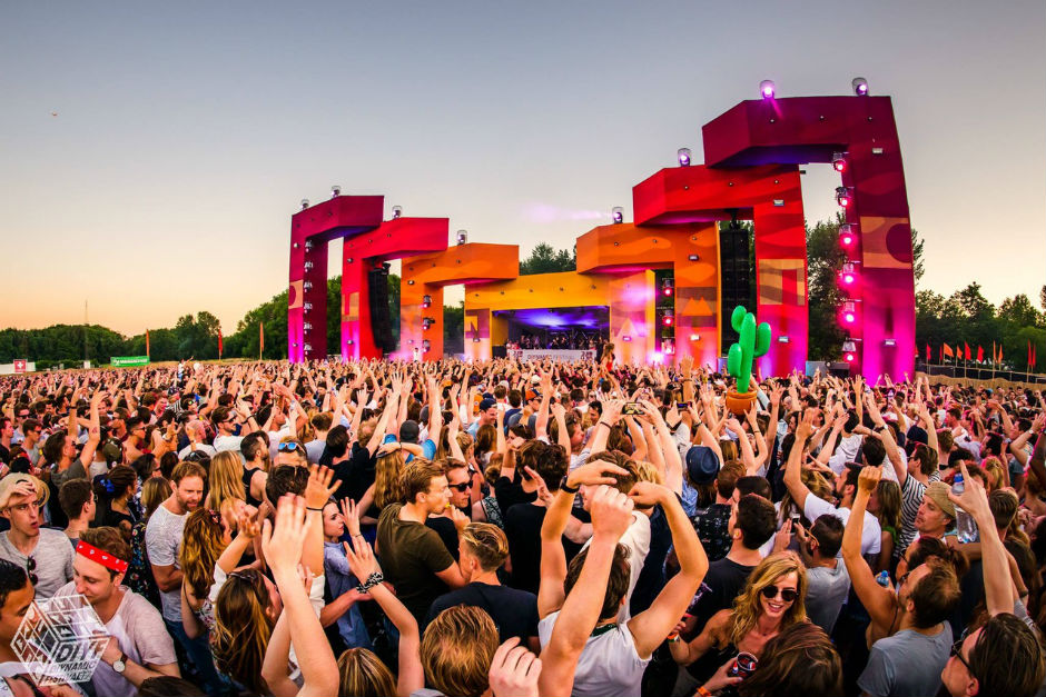 Diynamic Festival Reveals The Lineup For Its First London Edition