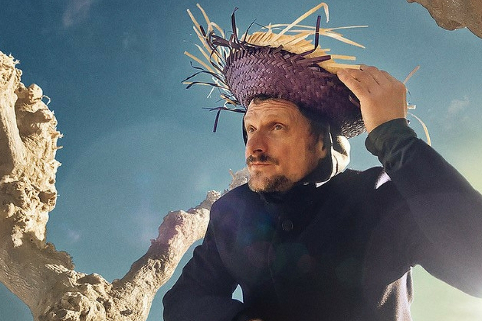 Dj Koze Lanzó Video De 'Pick Up'