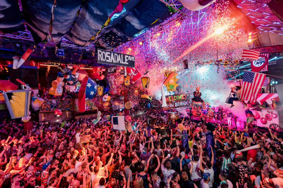 Elrow Reveals Its Ibiza Plans For The Summer