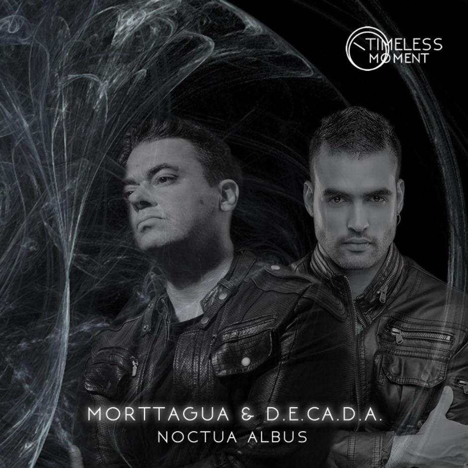 Morttagua & D.E.C.A.D.A – Noctua Albus – Timeless Moment