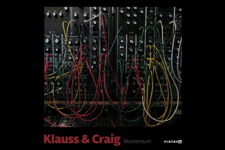 Carl Craig Colabora Con El Grupo Klauss En Un EP