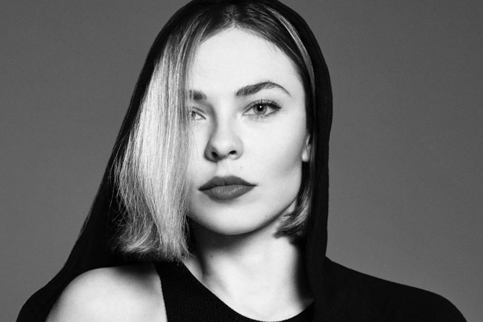 Listen To New Mount Kimbie's Nina Kraviz Remix