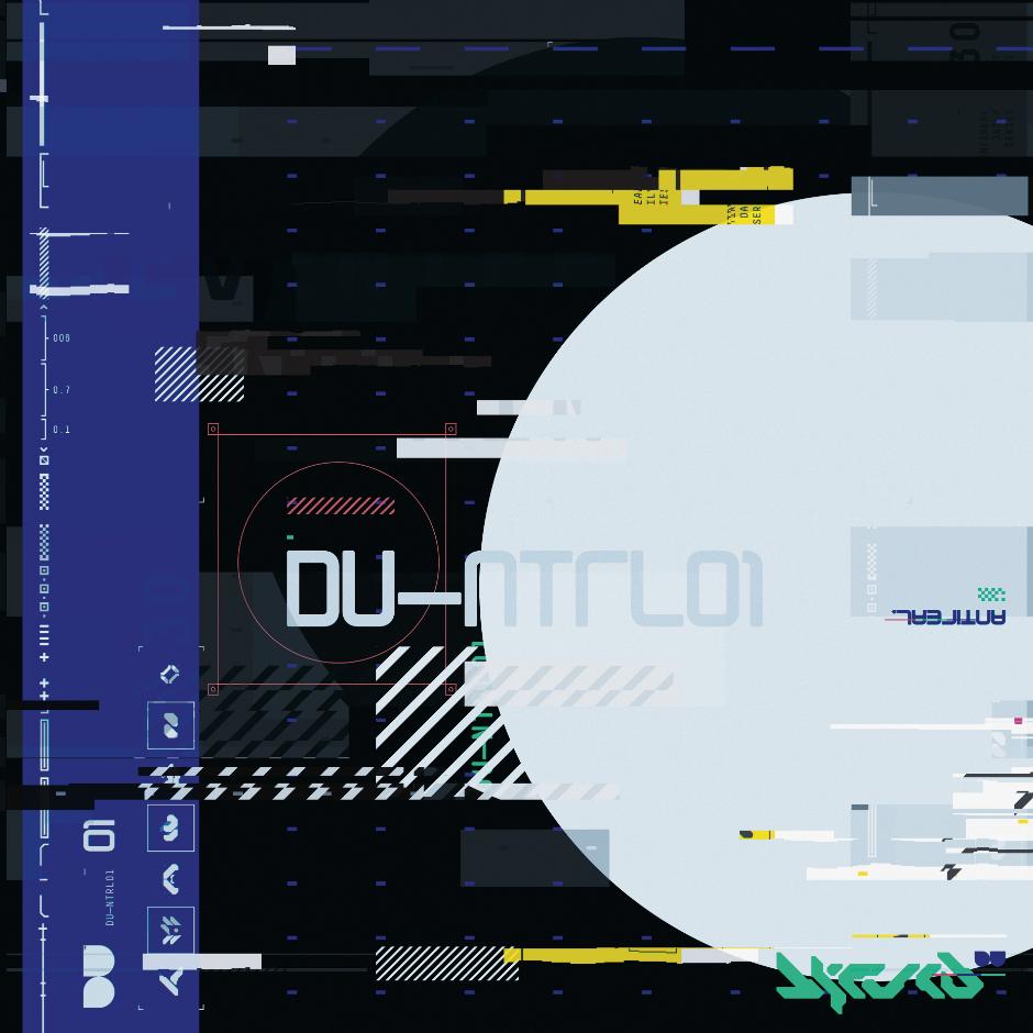 Pulsewidthmod – Liar From Above – Detroit Underground