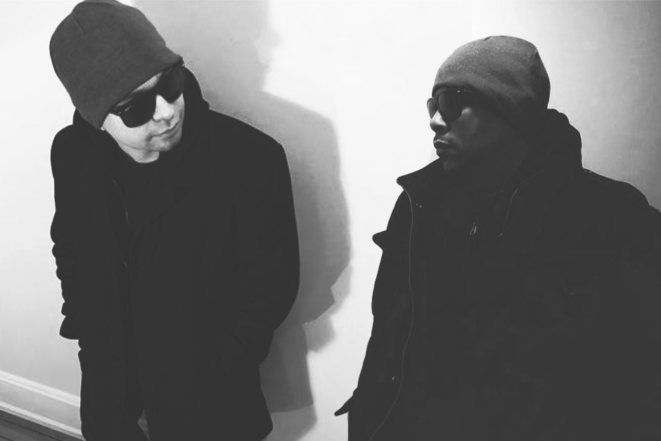 Derreuq And Ydentiti Crisis Share The Tracks That Influenced Their Latest Release, 'Polarity'