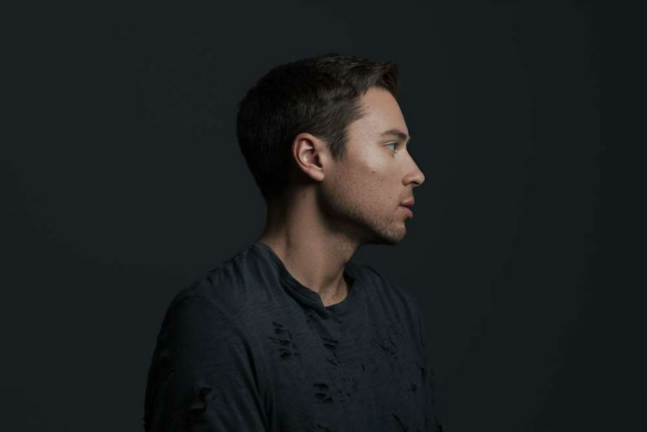 Tim Green Announces His Debut Album On Cocoon