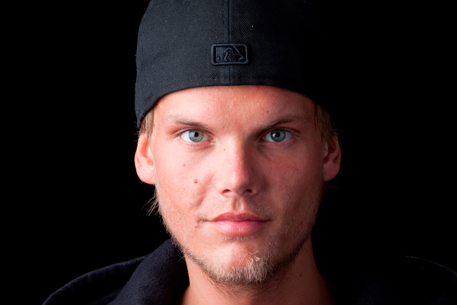 Dj And Producer Avicii Found Dead
